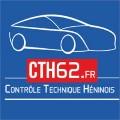 CONTRÔLE TECHNIQUE HÉNINOIS CTH62