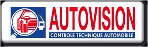 Contrôle technique Autovision 2FR